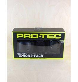 Protec Protec - YS 3 Pack Black
