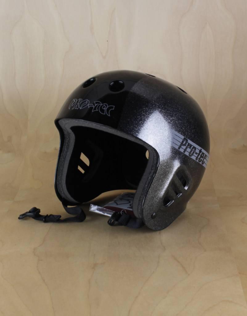 Protec Protec - Fullcut Hosoi Metallic Black