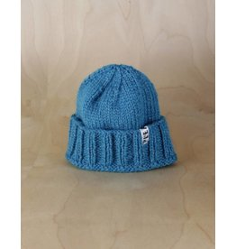 Pleased 2 Skate Pleased 2 Skate - Reflective Beanie Blue