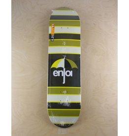 Enjoi Enjoi - 8.25 Stripes HYB Brown