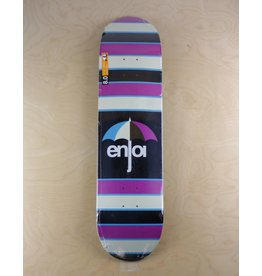 Enjoi Enjoi - 8.0 Stripes HYB Purple