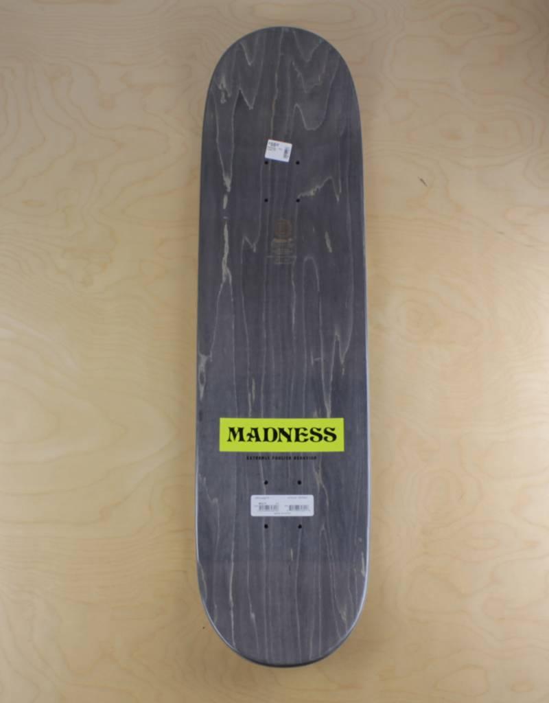 Madness Madness - 8.5 Laugh R7