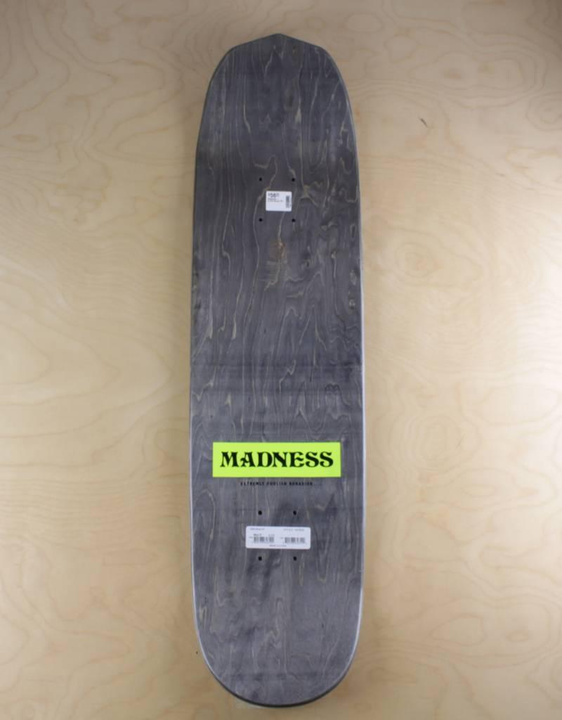 Madness Madness - 8.375 Burdn R7