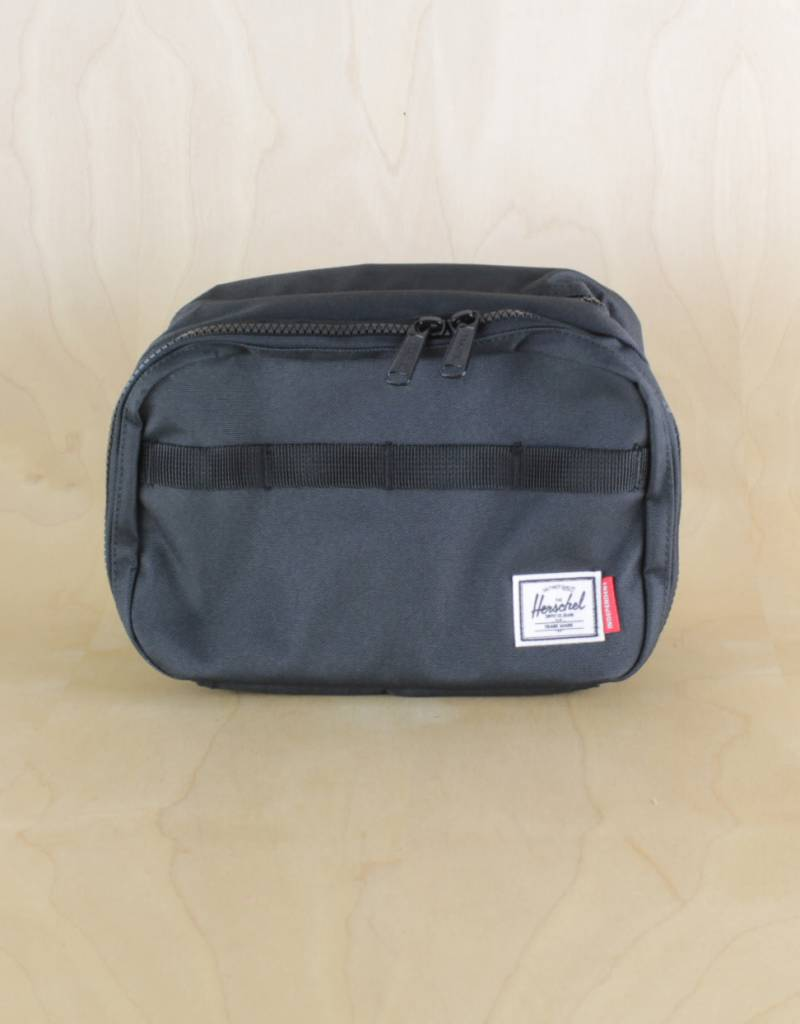 Herschel Herschel - Indy Chapter 600D Black