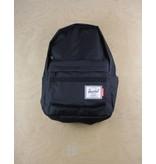 Herschel Herschel - Indy Classic 600D Backpack Black