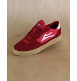 Lakai Lakai - Cambridge Red/Gum Suede