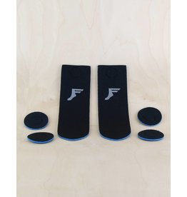 Footprint Footprint - PainKiller Sock Velcro Inserts