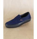 Vans Vans - Slip-On Split Foxing Dress Blue