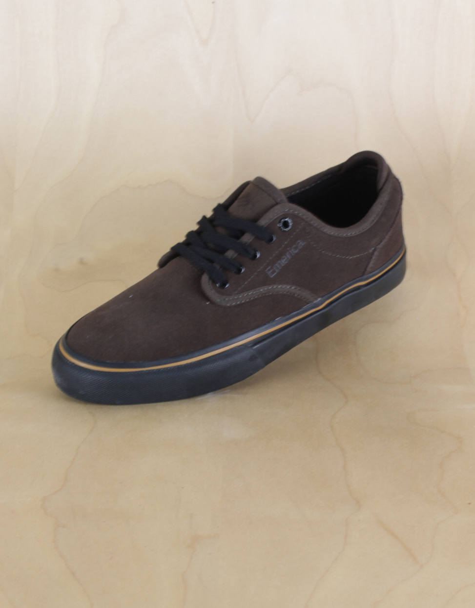 Emerica Emerica - Wino G6 Brown/Black/Tan