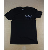 The Point The Point - Keep On Pushin S/S Black