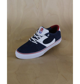 Es Es - Square Three Navy/White/Red
