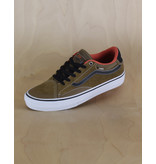 Vans Vans - TNT Advanced Prototyoe Army Green/Black