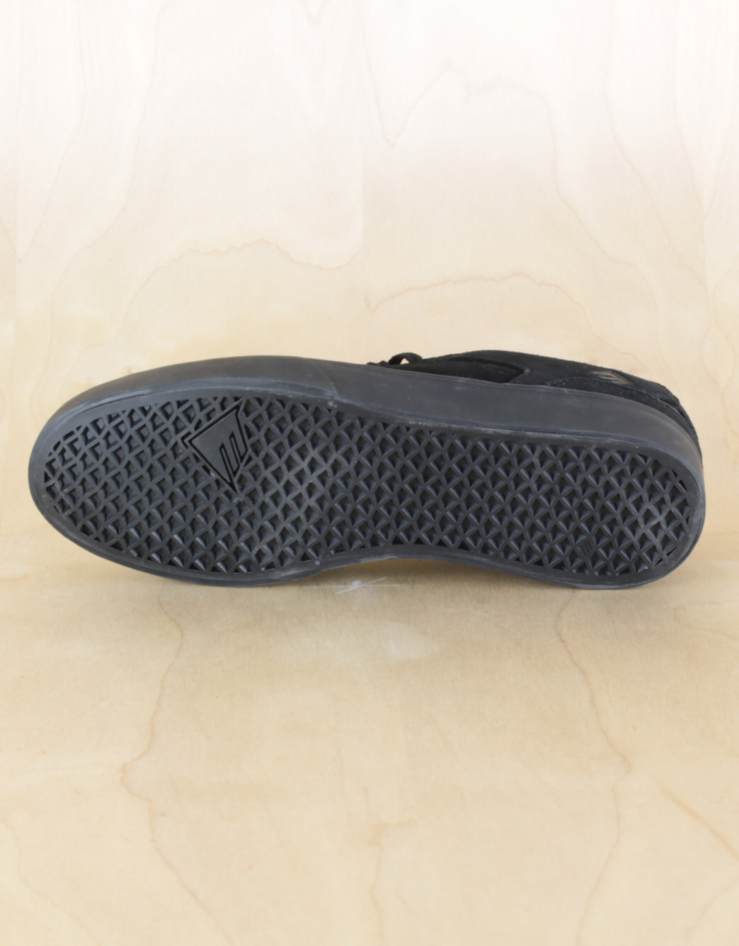 Emerica Emerica - Reynolds Low Vulc Black Raw