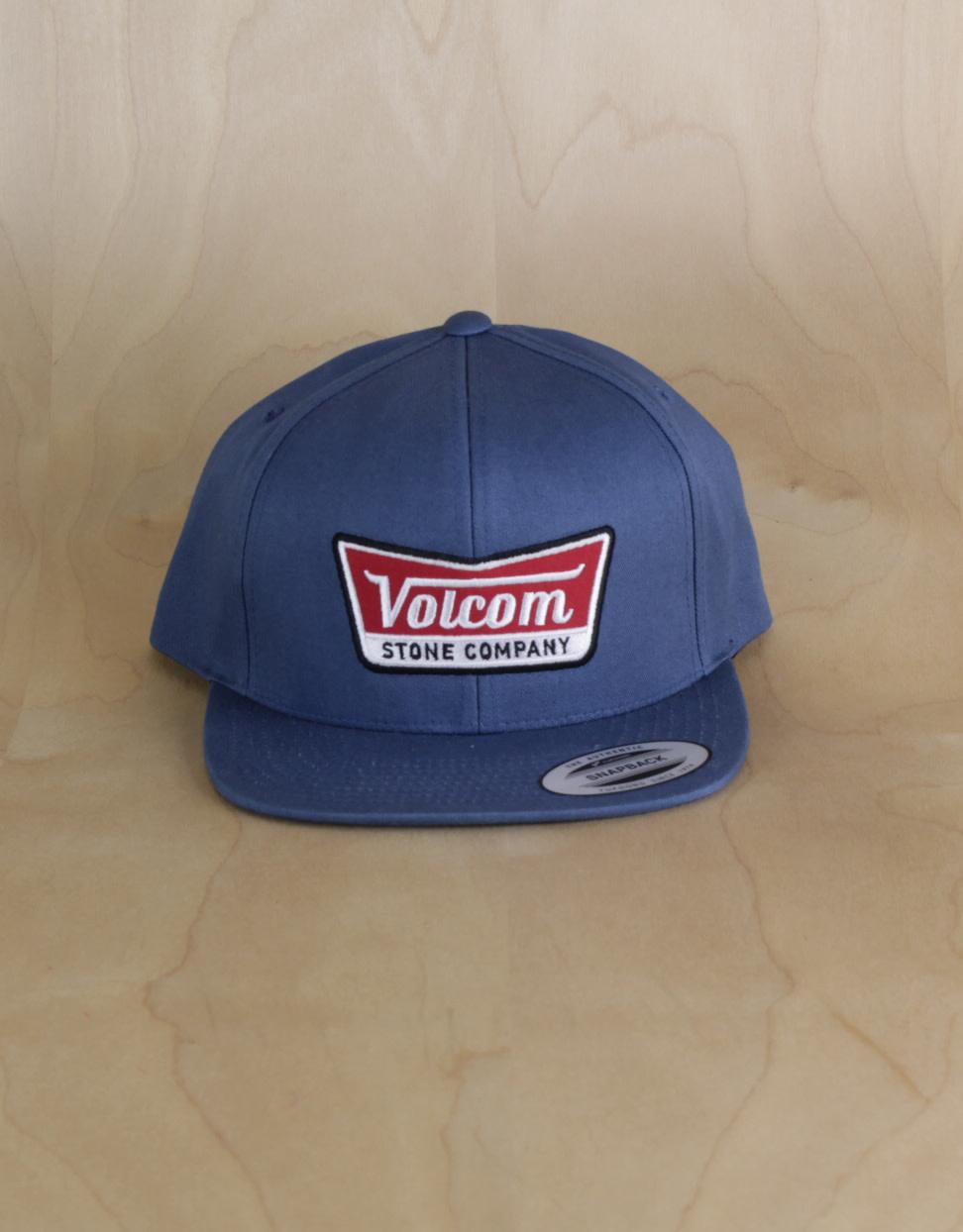 Volcom Volcom - Cresticle Vintage Snapback