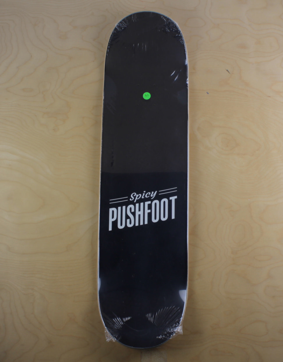 Pushfoot - 8.25 Stinson Spicy
