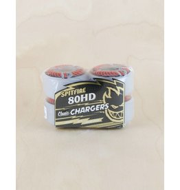 Spitfire Spitfire - 80HD Charger Classic Clear