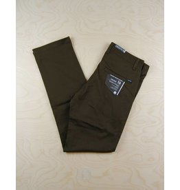 Volcom Volcom - Frickin Stretch Chino Dark Chocolate