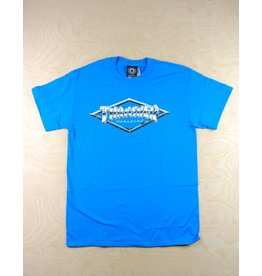Thrasher Thrasher - Diamond Emblem Blue