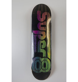 Super 8 Super 8 - The Tie Stick Fade