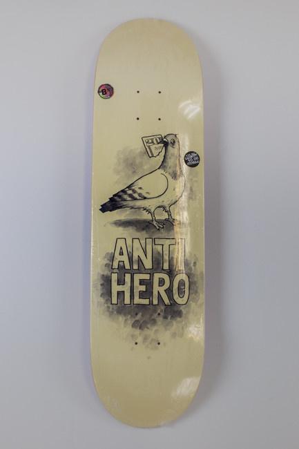Anti Hero Antihero - Budgie Pricepoints