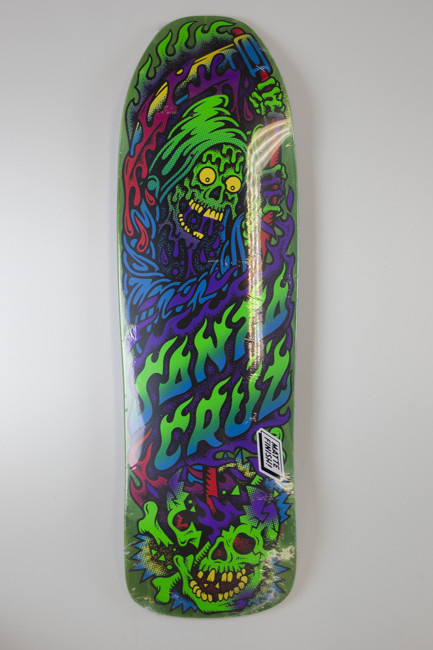Santa Cruz Santa Cruz - 9.35 Death Party Preissue