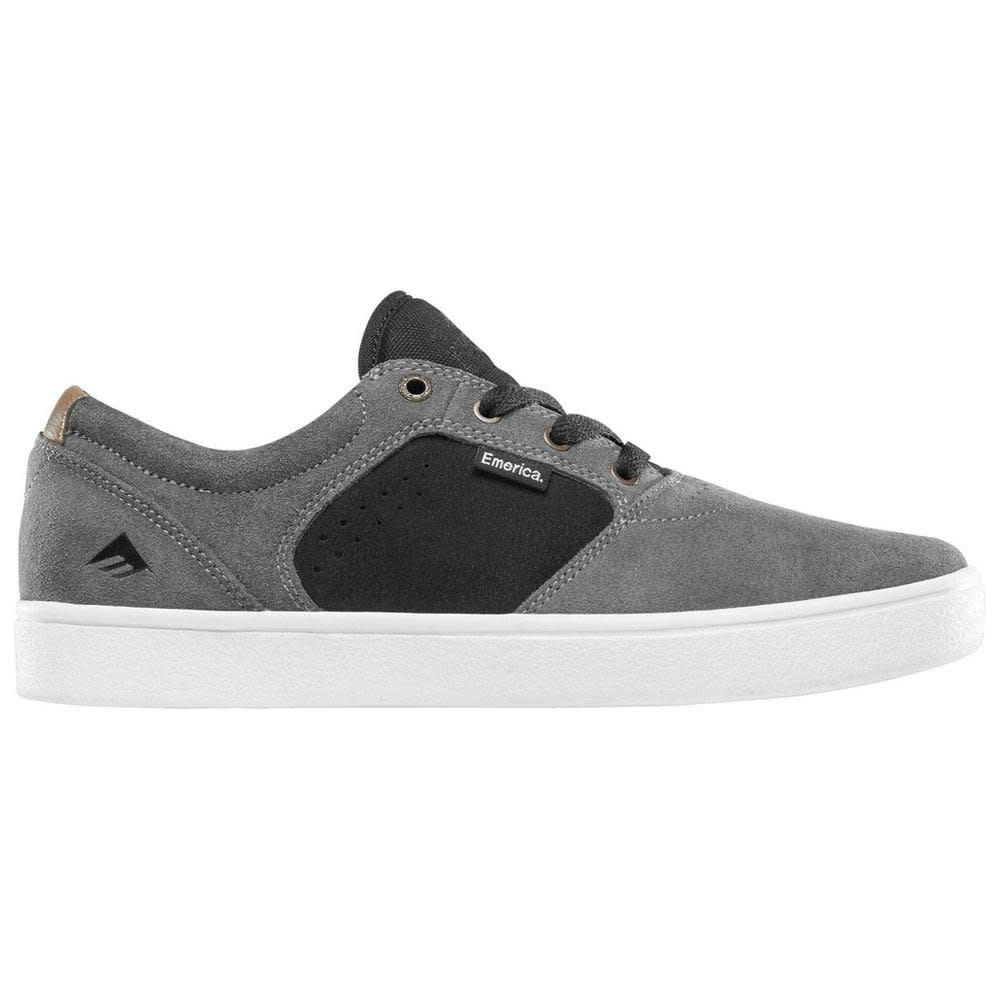 Emerica Emerica - Figgy Dose Grey/Black