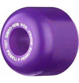 Powell Peralta Powell - Mini Cubic 95a Purple