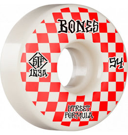 Bones Bones - Patterns STF 103a