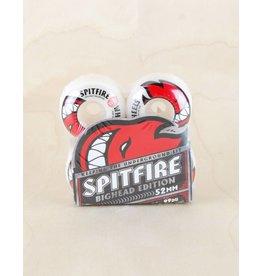 Spitfire Spitfire - Bighead White/Red