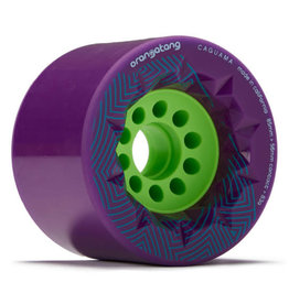 Orangatang Orangatang - 85mm 83a Caguama Purple