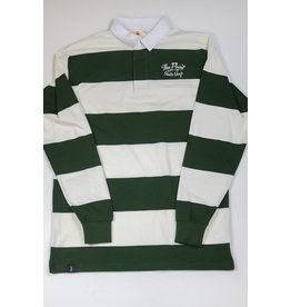 The Point The Point - Classic Rugby Green/Natural