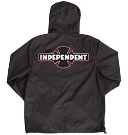 Independent Independent - O.G.B.C. Patch Hooded Windbreaker