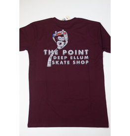 The Point The Point - Texas Plant Burgundy