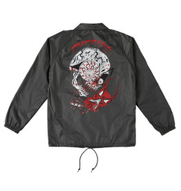 Spitfire Spitfire - Neckface Broke Off Jacket Black