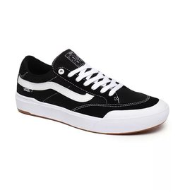 Vans Vans - Berle Pro Black/True White
