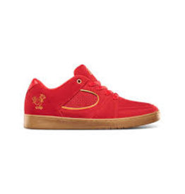 Es eS - Accel Slim Red/Gold Year Of The Rat