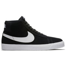 Nike Nike - SB Zoom Blazer Mid Black/White