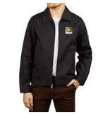 Emerica Emerica - Bronson Garage Jacket Black