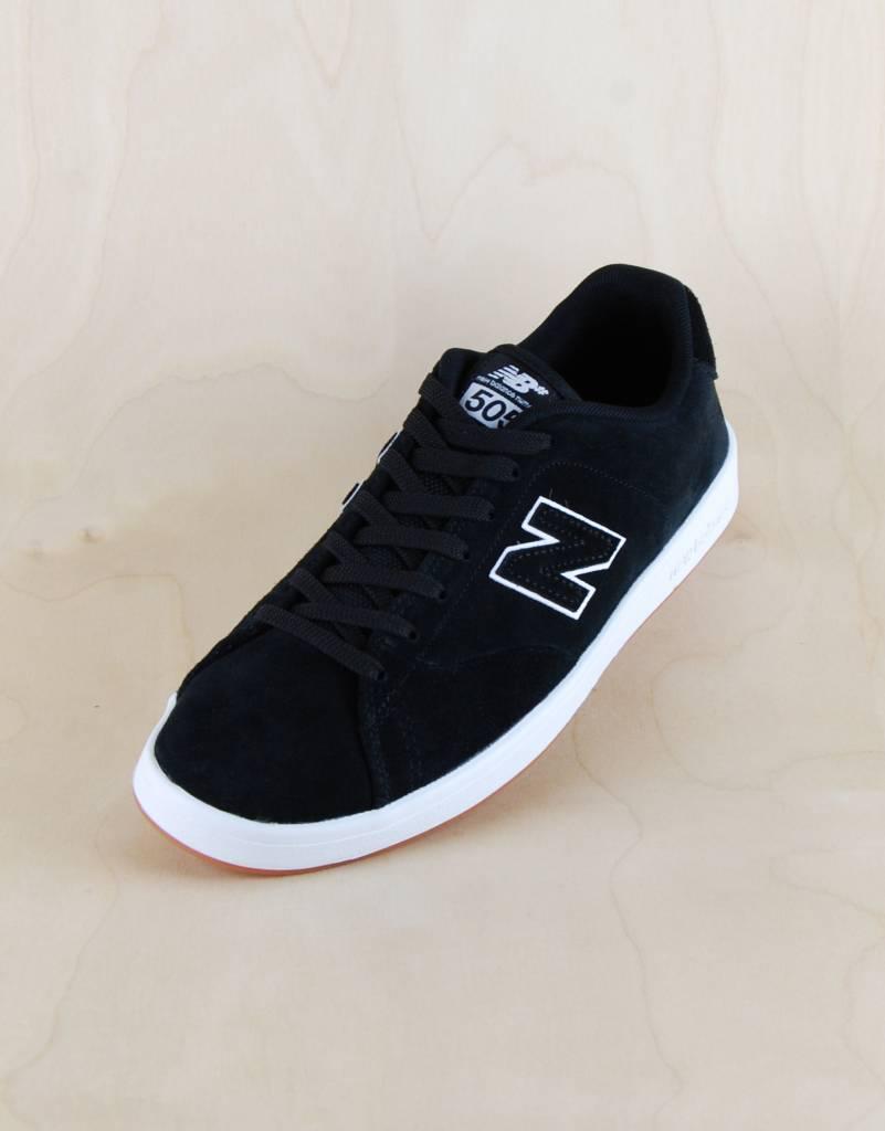 New Balance New Balance - 505 Black/White
