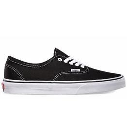 Vans Vans - Authentic Pro Black/True White