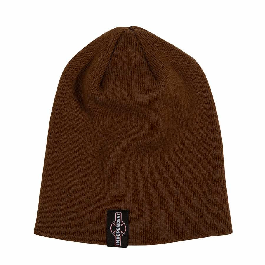 Independent Independent - O.G.B.C. Label Beanie Skull Cap