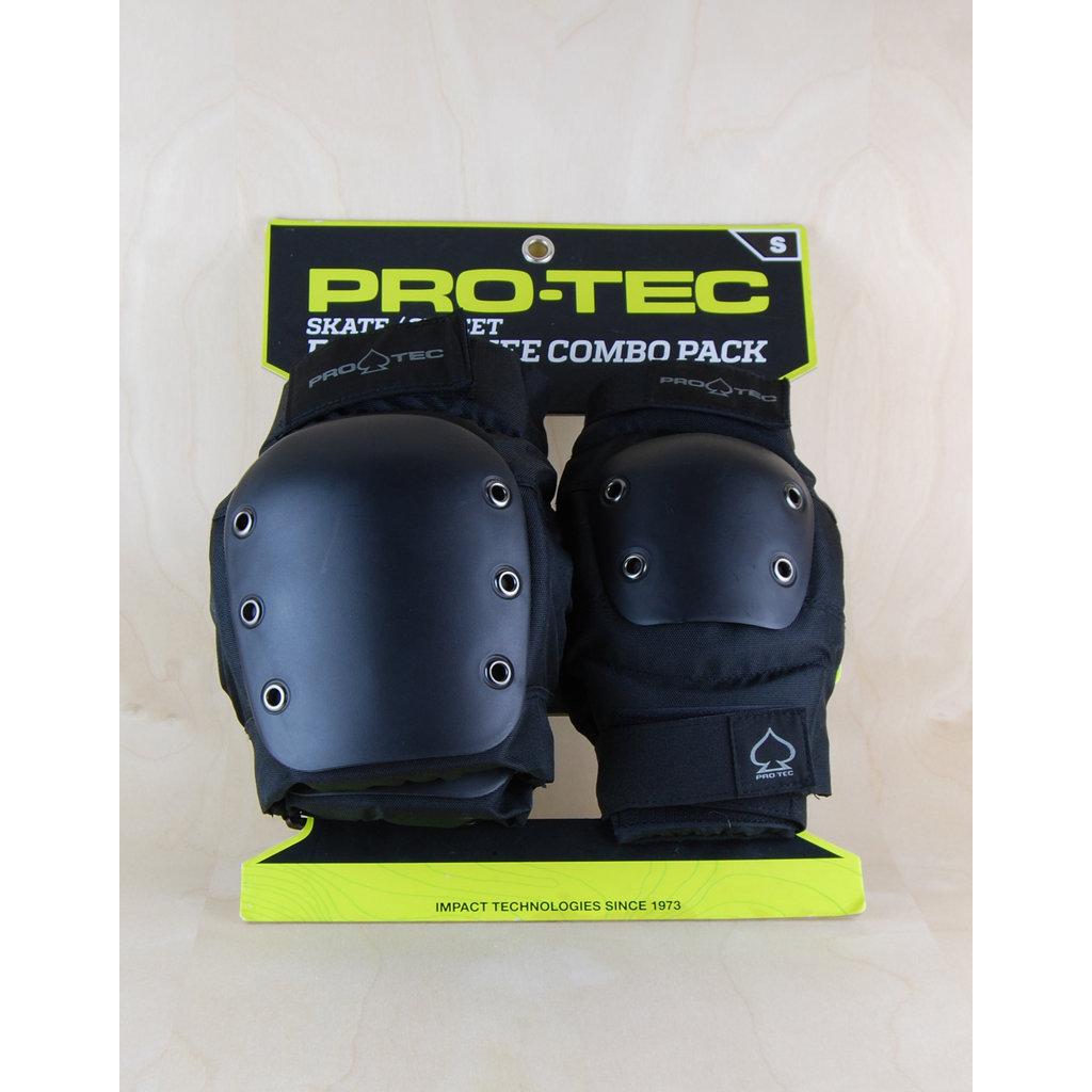 Protec Protec - Knee/Elbow Set