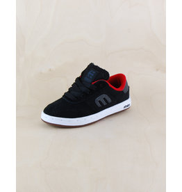 Etnies Etnies - Kids Lo-cut Black