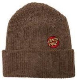 Santa Cruz Santa Cruz - Mini Dot Beanie Long Shoreman Hat