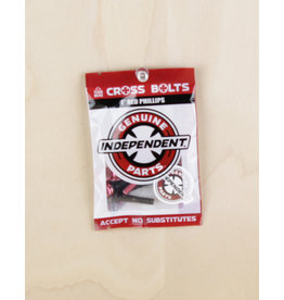 Independent Independent - Phillips Hardware Red