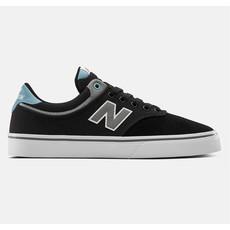 New Balance New Balance - 255 Youth Black/Light Blue