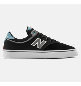 New Balance New Balance - 255 Youth Black/Light Blue