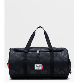 Herschel Herschel - Independent Sutton Duffle 600D Black