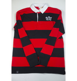 The Point The Point - Classic Rugby Navy/Red