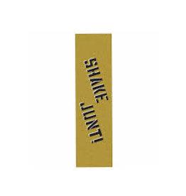 Shake Junt Shake Junt - Logo Grip Gold/Black